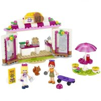 LEGO Friends Heartlake City Park Cafe 41426 - Thumbnail