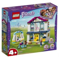 LEGO Friends Stephanie's House 41398 - Thumbnail